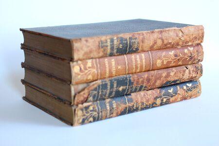 thesaurus: Books of Knowledge
