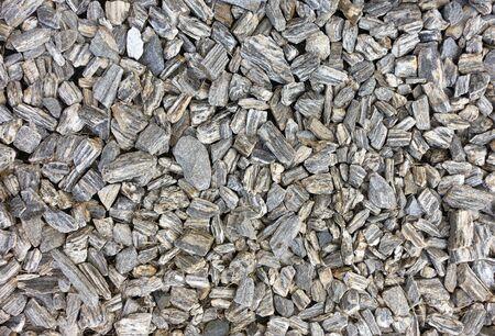 Graz granite stone texture. Decorative stones background.