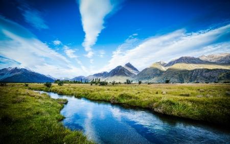Amazing Nature Around the World