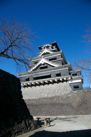 uto: Kumamoto Castle