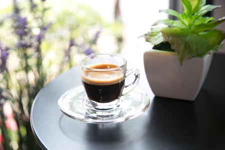 shot: Espresso Shot