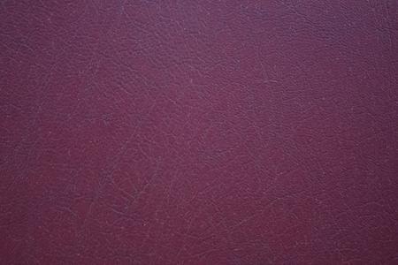 背景の暗い紫革テクスチャ サーフェス。 写真素材