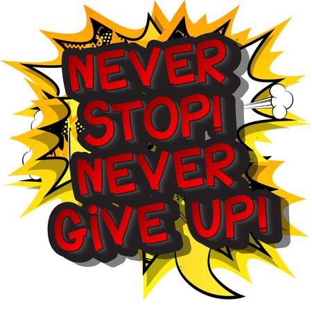 Motivational quote Banco de Imagens - 91979477