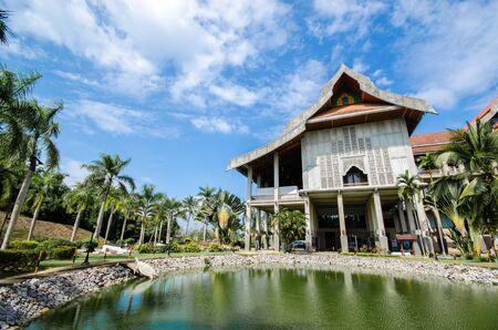 terengganu: The largest museum in South East Asia from Terengganu, Malaysia
