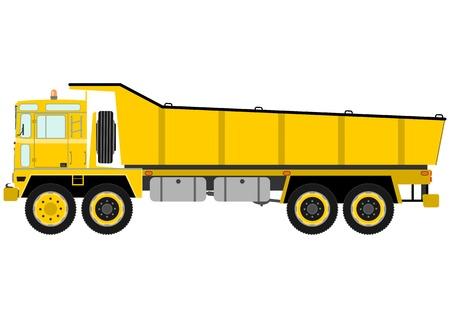 tipper: Tipper truck