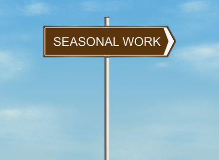 Do Seasonal Jobs Have a Place on a Resume? | professionalresumewriters