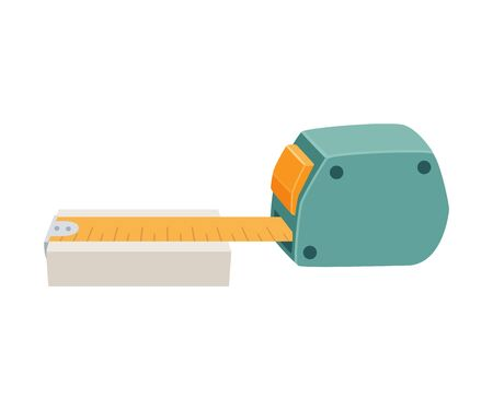 scaling: Measuring tape ruler