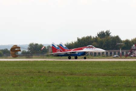 mig: The MiG-29 Editorial