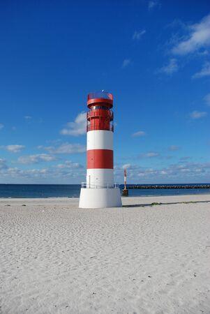 helgoland: Lighthouse Helgoland