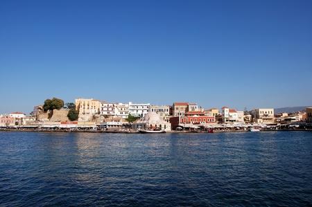 kreta: Kreta Stock Photo
