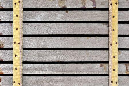 pale wood: Horizontal pale wood Stock Photo