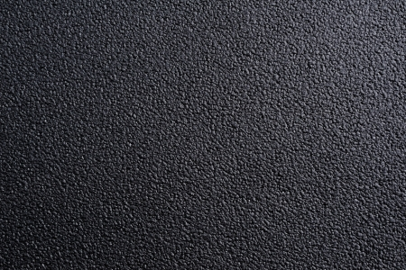 closeup black non-slip mat