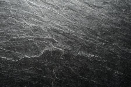 piso piedra: oscura textura de piedra gris-negro Foto de archivo