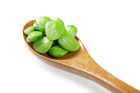 stinking: Parkia Speciosa, Tropical stinking edible beans