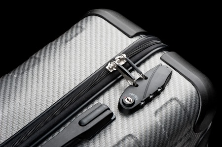 combination: Luggage with TSA (Transportation Security Administration) Accepted Combination Lock