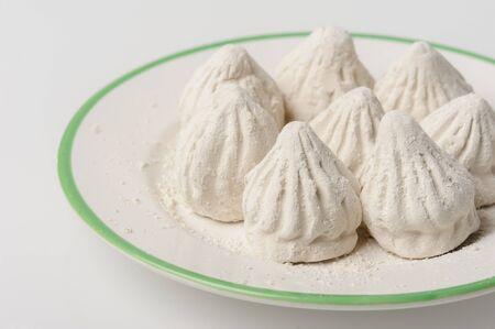 alumina: white clay filler or soft-prepared chalk or clay rich in alumina