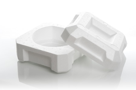 closeup protection foam, Polystyrene Foam (PS)