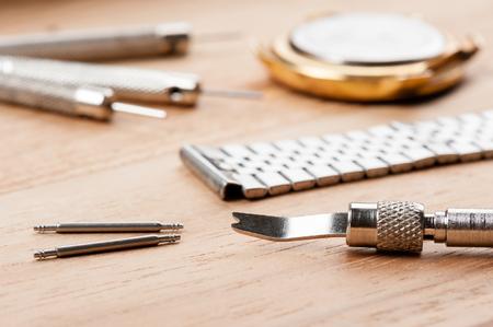 bar tool: spring bar and spring bar tool