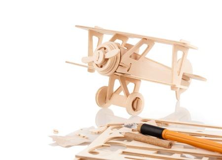balsa: Balsa wood model airplane kits