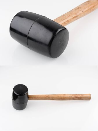 workmanship: The mallet for leather working