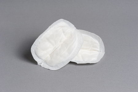 new disposable breast pad (disposable nursing pad)