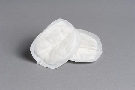 new disposable breast pad (disposable nursing pad)