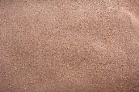 flesh side of vegetable tanned leather, raw material for leather working