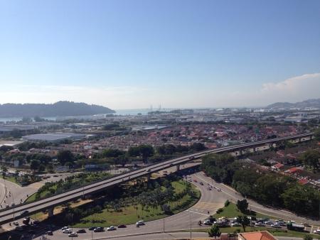 pulau: Pulau Pinang Industrial Area