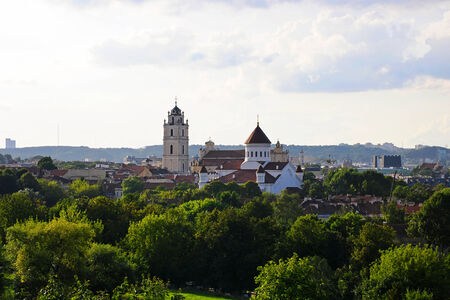 vilnius: Vilnius, Lithuania
