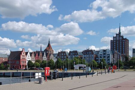 rostock: Rostock