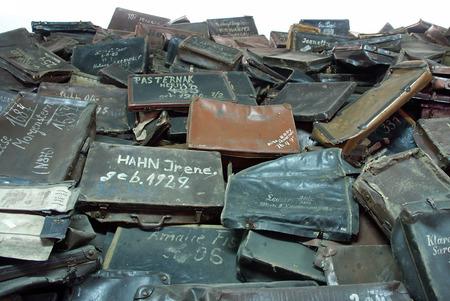 auschwitz: Auschwitz