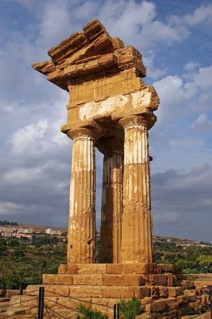 agrigento: Valley of the Temples, Agrigento, Sicily