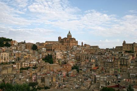 sicily: Piazza Armerina, Sicily