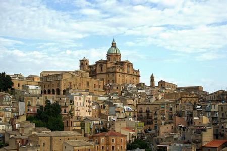 Piazza Armerina, Sicily