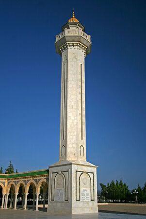 tunisia: Bourguiba Mosque, Monastir, Tunisia