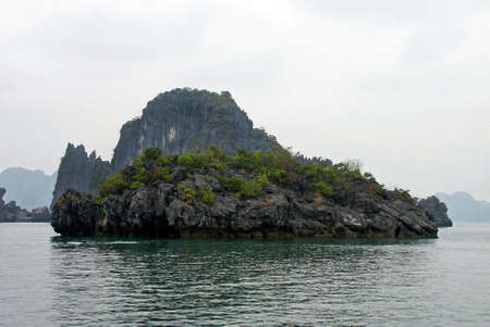 booked: Halong bay in Vietnam