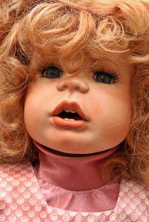 babydoll: Babydoll face