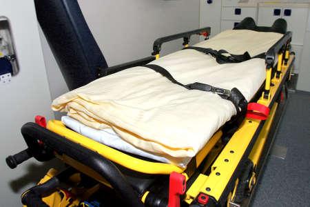 liege: Ambulance Liege