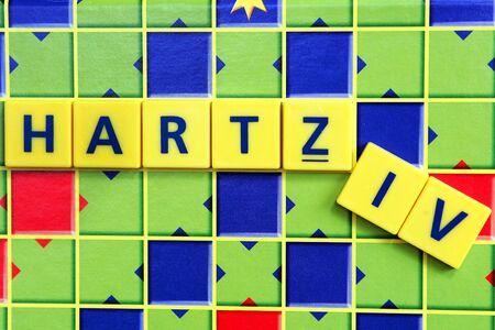 hartz 4: Hartz 4