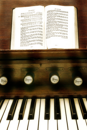 songbook: Hymnbook