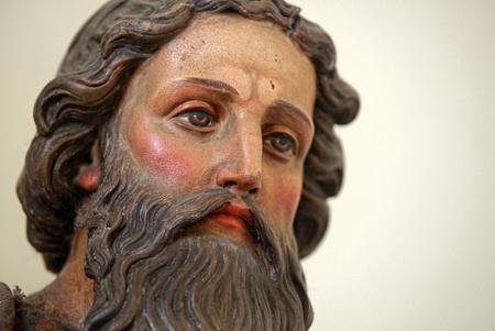 paulus: Altar figure Paulus