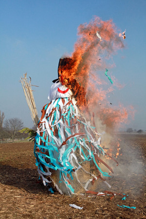 quemadura: quemadura de invierno