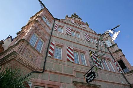engel: Gasthaus Zum Engel