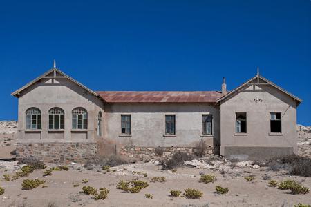 kolmanskop: Kolmanskop, Namibia