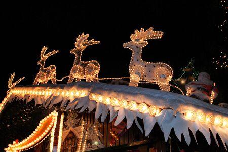 christkindlesmarkt: Christmas Market