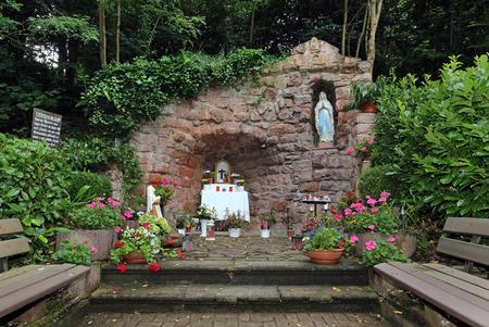 Sanctuary Hagenbach
