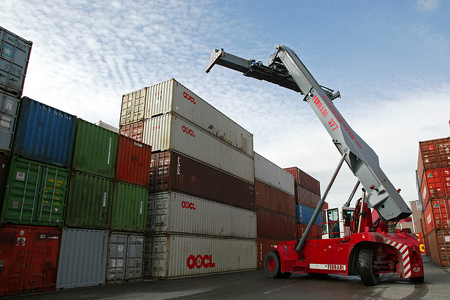 stow: Container