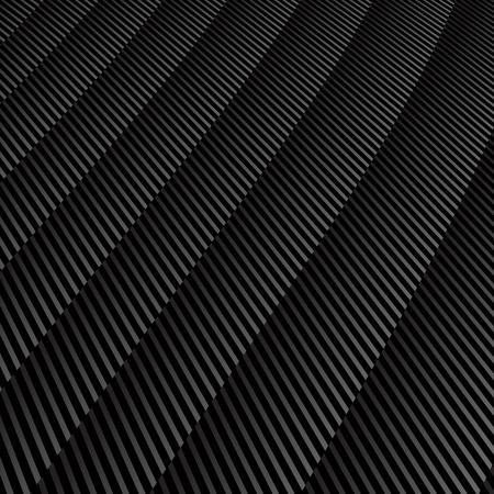 Grey metal grid Vector