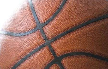 Basketball Stock Photo - 4599597