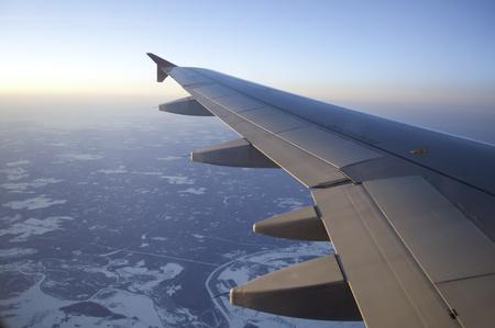 aiplanein Russia